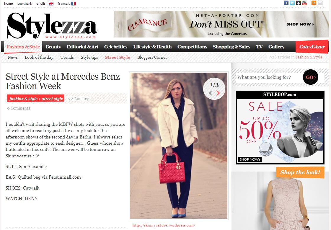 stylezza new
