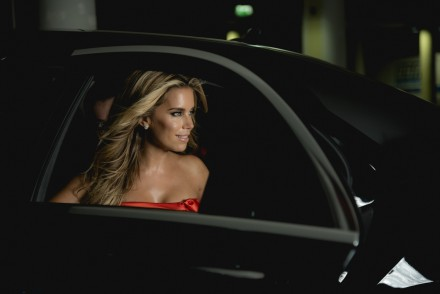 Making of Sylvie Meis 6