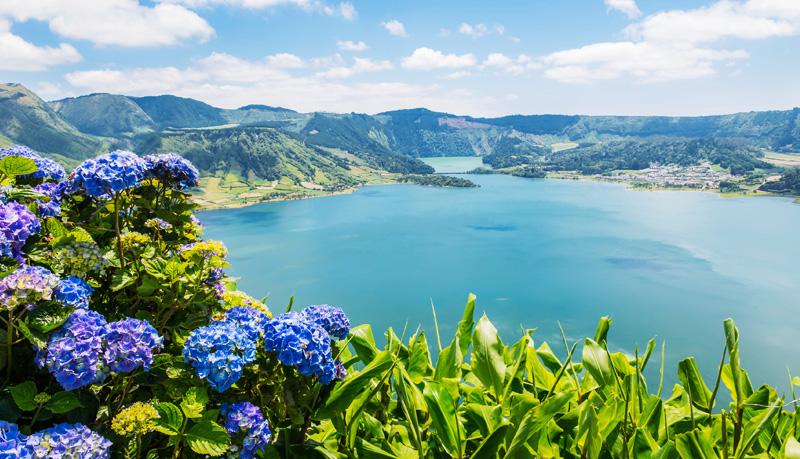 Warme-Reiseziele-in-Europa-Azoren